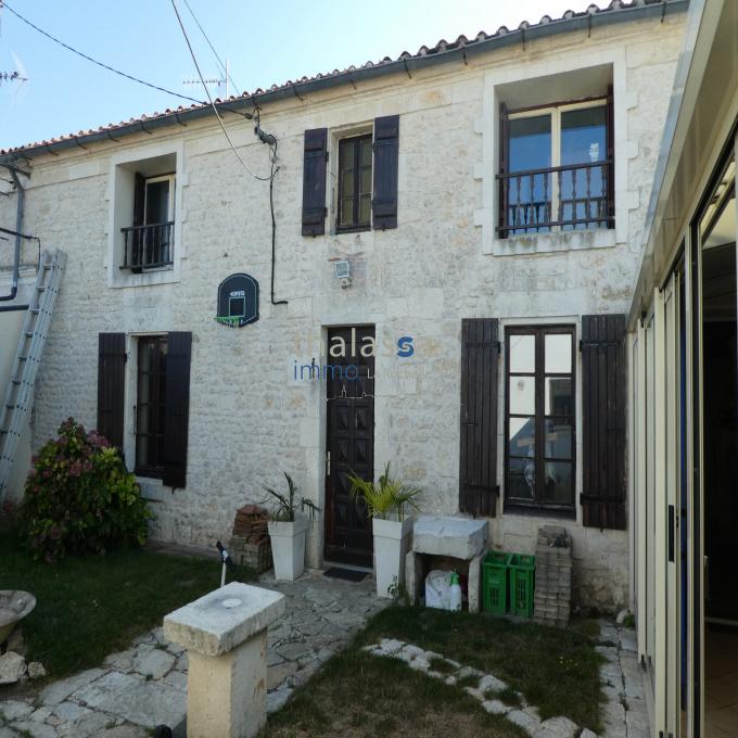Offres de vente Maison Saint-Hippolyte (17430)