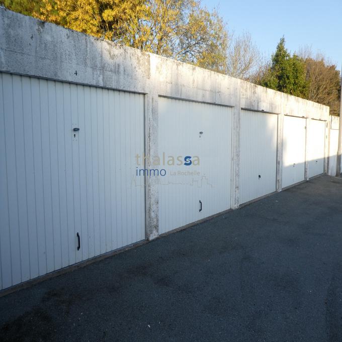 Offres de vente Garage La Rochelle (17000)