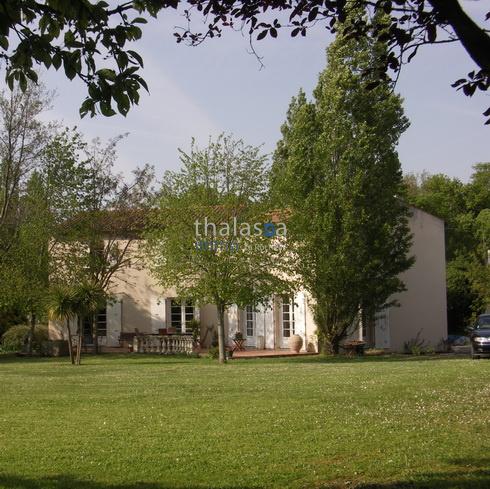 Offres de vente Maison Nieul-sur-Mer (17137)